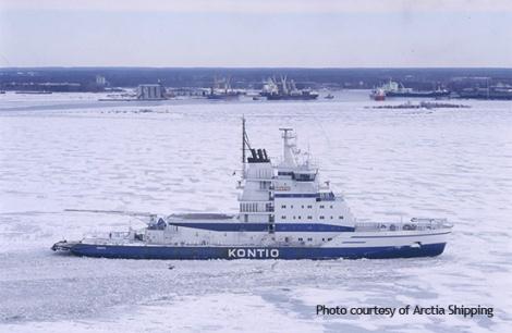 Kontio - icebreaker