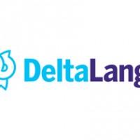DeltaLangh logo