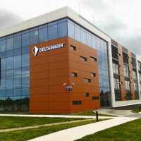 Deltamarin Poland office in Gdansk