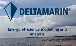 Energy efficiency modelling and analysis - Deltamarin