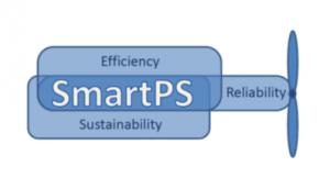 smartPS logo