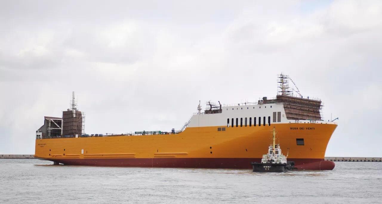 Ro-ro & PCTC vessels - Deltamarin Ltd