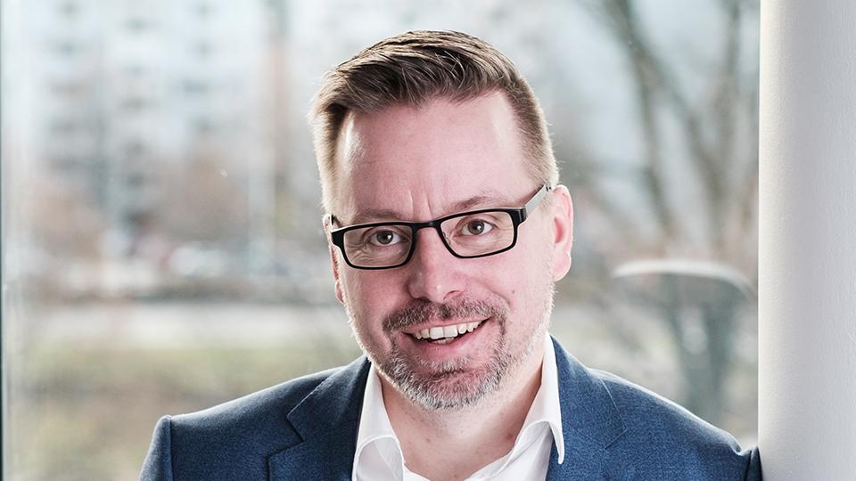 Esa Jokioinen - Director, Sales & Marketing at Deltamarin