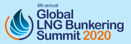 Global LNG Bunkering Summit logo